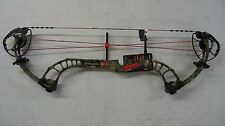 PSE Decree X-Force, Mossy Oak Infinity Right-Handed 70# Compound Bow