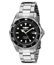 Invicta Pro Diver 200M Quartz Black Dial INV8932/8932 Men's Watch