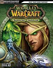 World of Warcraft: The Burning Crusade  Official Strategy Guide by DK Publishin…