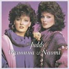 Wynonna & Naomi by The Judds (CD, May-2004, Curb)
