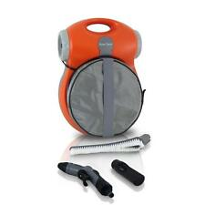 New Travel Outdoor Compact and Portable Pressure Washer Cleaner - Rechargeable