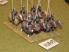 25mm late roman cataphracts 8 cavalry (10809)