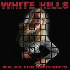 White Hills/promenades for automobilistes-vinyl LP