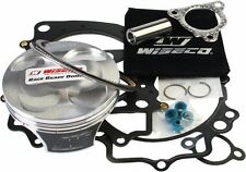 Wiseco Top End Rebuild Kit Piston 12.5:1 2010-13 Yamaha YZ450F Piston Gasket Set