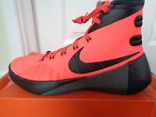 Nike Hyperdunk 2015 mens basketball trainers 749561 600 uk 7.5 eu 42 us 8.5 NEW
