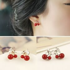 Korean Summer Style Stud Earring Earrings Ear Pendants Women's Jewelry