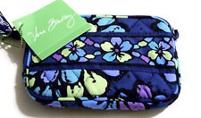 Vera Bradley TECH CASE~Wristlet For iPod Touch-mp3-SMARTPHONE-PDA-CAMERA-CELL