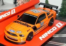 NINCO  55032  FORD MUSTANG  OHIO   Nuevo New 1/32