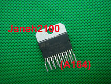 1P x NEW IC TDA7375 TDA7375A ZIP-15 ST HIGHLY QUALITY