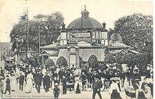 Hannover, Cafe Kröpcke, 1907