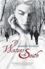 Winters in the South,Gstrein, Norbert,New Book mon0000060886