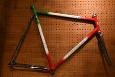 Marinoni - Pursuit Track Bike Frame Set - 57.5cm - Columbus Campagnolo - Lo Pro