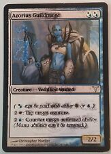 Ghildmage d'Azorius VO MISPRINT - Azorius Guildmage - Inked - Mtg Magic