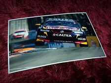 Photo / Photograph HOLDEN Commodore Jamie Whincup 2014 //