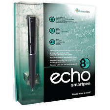 Livescribe Echo Smartpen 8GB Pro Pack (APX-00018)