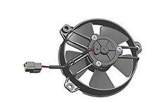 12V Spal Lüfter 140mm VA31-A101-46A Motorsport Elektrolüfter saugend 579m³/h