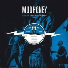 Mudhoney Live At Third Man Records 09-26-2013 vinyl LP NEW sealed