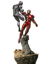 Iron Man Mark XLV 1/6 Diorama - Avengers: Age of Ultron - Iron Studios