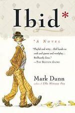 Ibid: A Novel