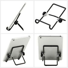 "Multi-ángulo Plegable Stand Soporte Para 7 ""tablet Pc Galaxy Tab P1000 Ipad Mid#"