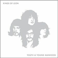 Youth & Young Manhood by Kings of Leon (CD, Aug-2003, RCA)