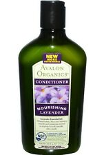 Avalon Organics Conditioner Nourishing Lavender 312g