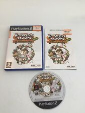 Harvest Moon: A Wonderful Life [Special Edition] (PS2), Very Good Condition Play