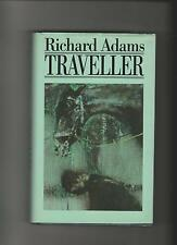 Richard Adams TRAVELLER  1991 club RIGIDA