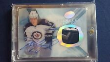 Trouba 2013/14 Ice Premiers Rookie Auto/Patch 8/10 ** Jersey Number**
