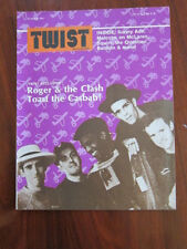 Twist #2 1983 Clash King Sunny Ade Squire The Question Mod Batman