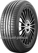 Pneu été Dunlop Sport BluResponse 165/65 R15 81H