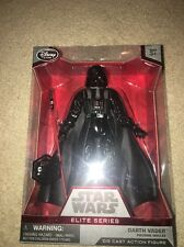DISNEY STAR WARS ELITE DARTH VADER  Die Cast Action Figure - 7 Inches MARVEL