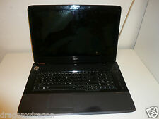 "Acer Aspire 8530G-754G64MN 18,4"" Notebook, ohne HDD, RAM, Grafikkarte, DEFEKT"