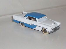 French Dinky Toys #24D Plymouth Belvedere, Minty Restoration