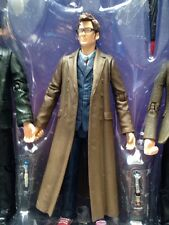 DR Who David tenant 10th Decima DOCTOR 5 POLLICI figura (da 11 Figure Set)