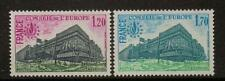 FRANCE SGC25/6 1978 HUMAN RIGHTS MNH