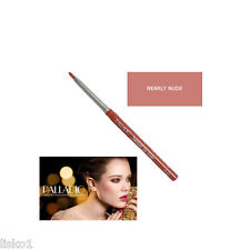 Palladio WATERPROOF RETRACTABLE HERBAL LIP LINER PENCIL  (Nearly Nude)
