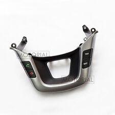 2012-2014 KIA RIO / RIO5 Genuine OEM Steering Wheel Remote Switch Cover