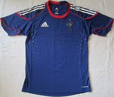 FRANCE 2008/2009 TRAINING? FOOTBALL SHIRT JERSEY MAGLIA ADIDAS FORMOTION