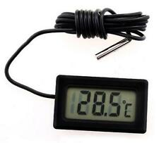 Mini LCD Digital Thermometer-Temperatur-Sensor Kühlschrank Freezer Thermometer