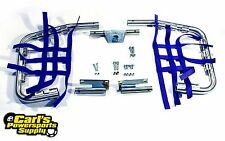Nerf Bar Assembly (YAMAHA YFM 660R RAPTOR 2001-05)