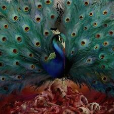 Opeth - Sorceress 2CD digipack progressive death Nuclear Blast