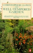 The Well-tempered Garden: New and Revised Edition (Penguin gardening), Lloyd, Ch