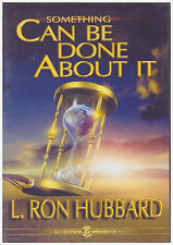 SOMETHING CAN BE DONE ABOUT IT (DVD)