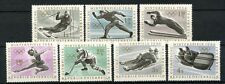 Austria 1963 SG#1401-7 Winter Olympic Games MNH Set #A49382