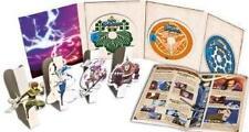 3 DVD-BOX-SENGOKU BASARA SAMURAI Kings stagione 2 (berlina ed.) + + NUOVO E OVP +