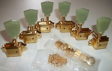 NEW Mécaniques 3x3  WILKINSON DELUXE vintage - gold