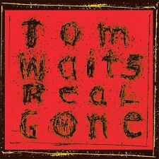 FREE US SH (int'l sh=$0-$3) USED,MINT CD Tom Waits: Real Gone