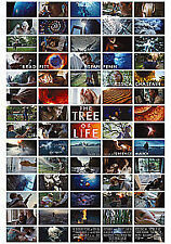 The Tree Of Life (DVD, 2011) Terrence Malick at his visual best NEW/SEALED