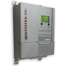 Solar Charge Controller MPPT Western WRM30 (30A 12/24/48V) - SALE!!